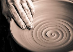 Wheel Workshop (throwing) – all levels - The Quarry Arts Centre