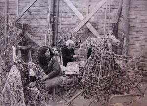 Our History - The Quarry Arts Centre