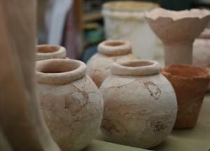 Ceramics by Helen Hughes