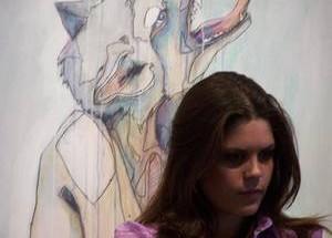 Rosie Parsonson – Illustrator, portraitist - The Quarry Arts Centre