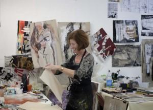 Art Studios - The Quarry Arts Centre