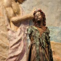 Sculpting a Standing Figure