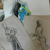 Life Drawing – 2017