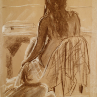 Life Drawing – Saturdays