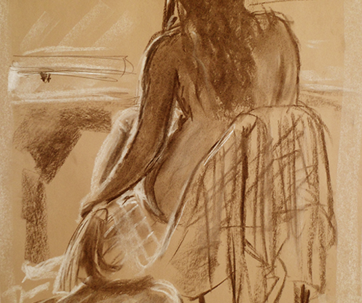 Life Drawing - The Quarry Arts Centre