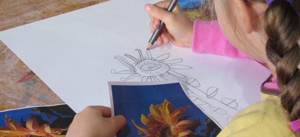 Children's workshops - The Quarry Arts Centre