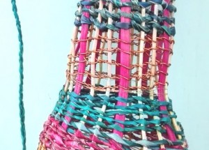 Woven Together - The Quarry Arts Centre