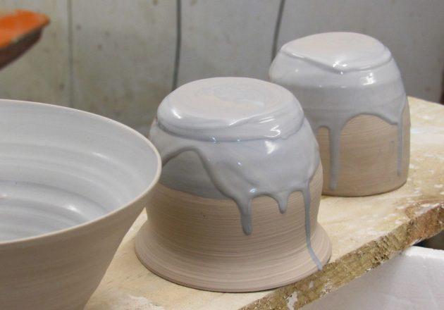 Glazes - The Quarry Arts Centre