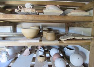 Quarry Ceramics Shop - The Quarry Arts Centre