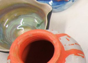 Introduction to Glazing – August - The Quarry Arts Centre
