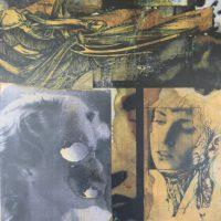 Linda Sabbage 'Paper works'