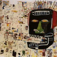Creative Drawing – Class 6  – Jean-Michel Basquiat