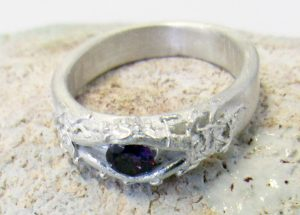 Intermediate Silver Jewellery - The Quarry Arts Centre