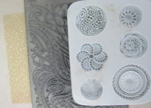 Beginner's Silver Clay – Pendant Making - The Quarry Arts Centre