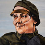 Land Girls and Lifesavers - The Quarry Arts Centre