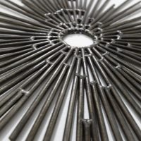 Summer Do – 3D Metal Work / Sculpture