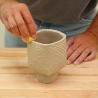 Beginner's Clay – July
