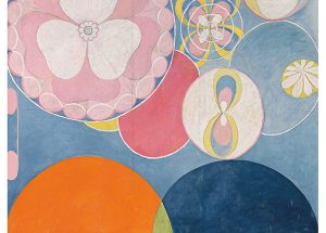 Fine Art – The Rules of Abstraction - The Quarry Arts Centre