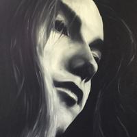 Portraiture & figurative works