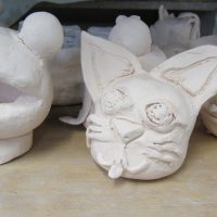 Kids After School Clay – Wednesdays