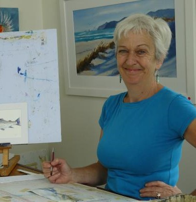 A Brush with Watercolour! - The Quarry Arts Centre