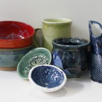 Glazing for Beginners