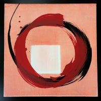 Slash – paintings by Anna Valdoni