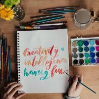 Art. Journal. Life.