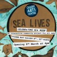 Sea Lives – an interactive community project for all ages