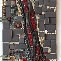Mosaic Creations with Pat George