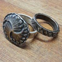 Precious Metal Clay – Intermediate