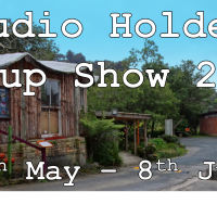 Studio Holders group show 2019