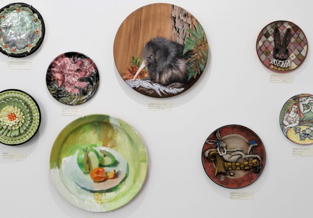 The Great Plate 2019 - The Quarry Arts Centre
