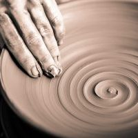 Continuing Clay with Julie Cromwell