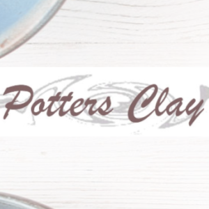 Potters Clay - Nelson